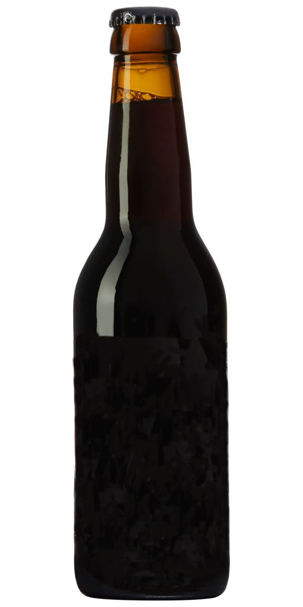 Bergstrands Monsooned Porter